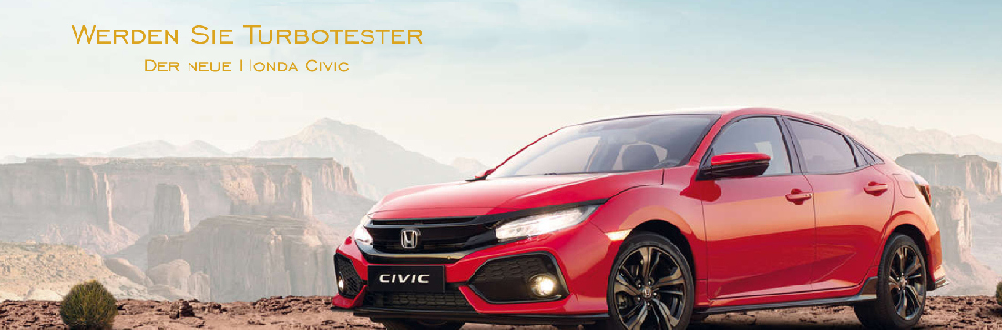 Civic Turbotester